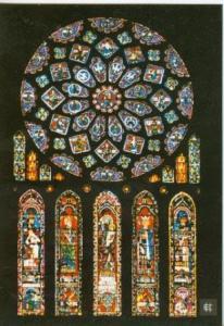 Catedral de Chartres1