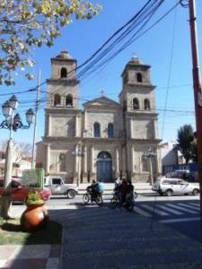 0568 Catedral- Tarija